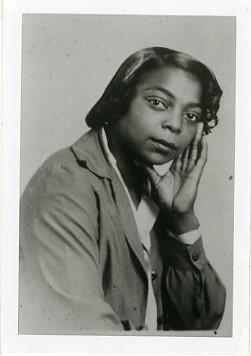 Mary Lee Harris