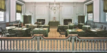 INDY Assembly Room